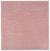 Badematte Nelly Rosa 50x50cm - Rosa, Textil (50/50cm) - Mömax modern living