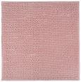 KOPALNIŠKA PREPROGA NELLY -TOP- - roza, tekstil (50/50cm) - Mömax modern living