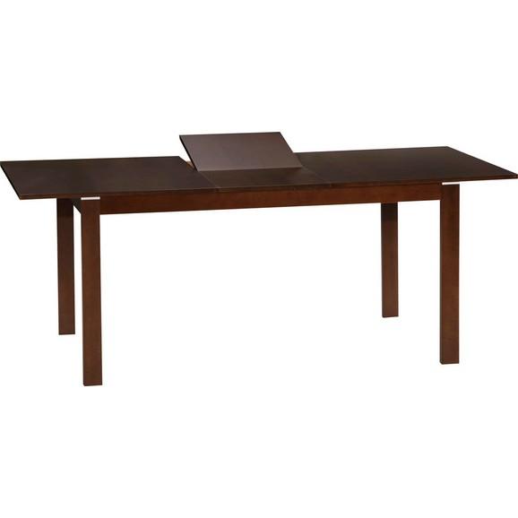 Étkezőasztal Bővíthető Asztallappal Kapcsolatfelvétel ➤ mömax