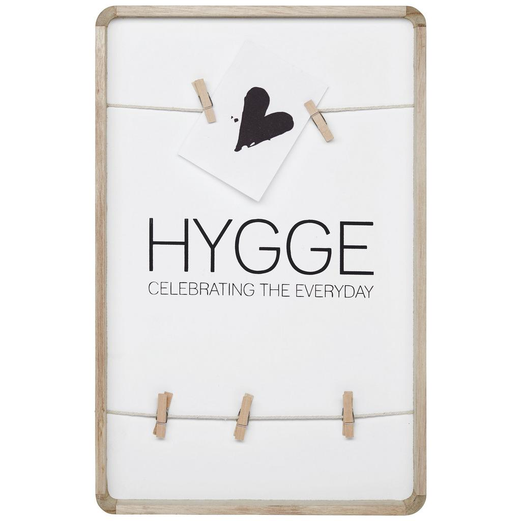Stenska Dekoracija Hygge