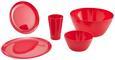 Schüssel Uni Pink - Pink, Trend, Kunststoff (14,7/6,8cm) - Mömax modern living