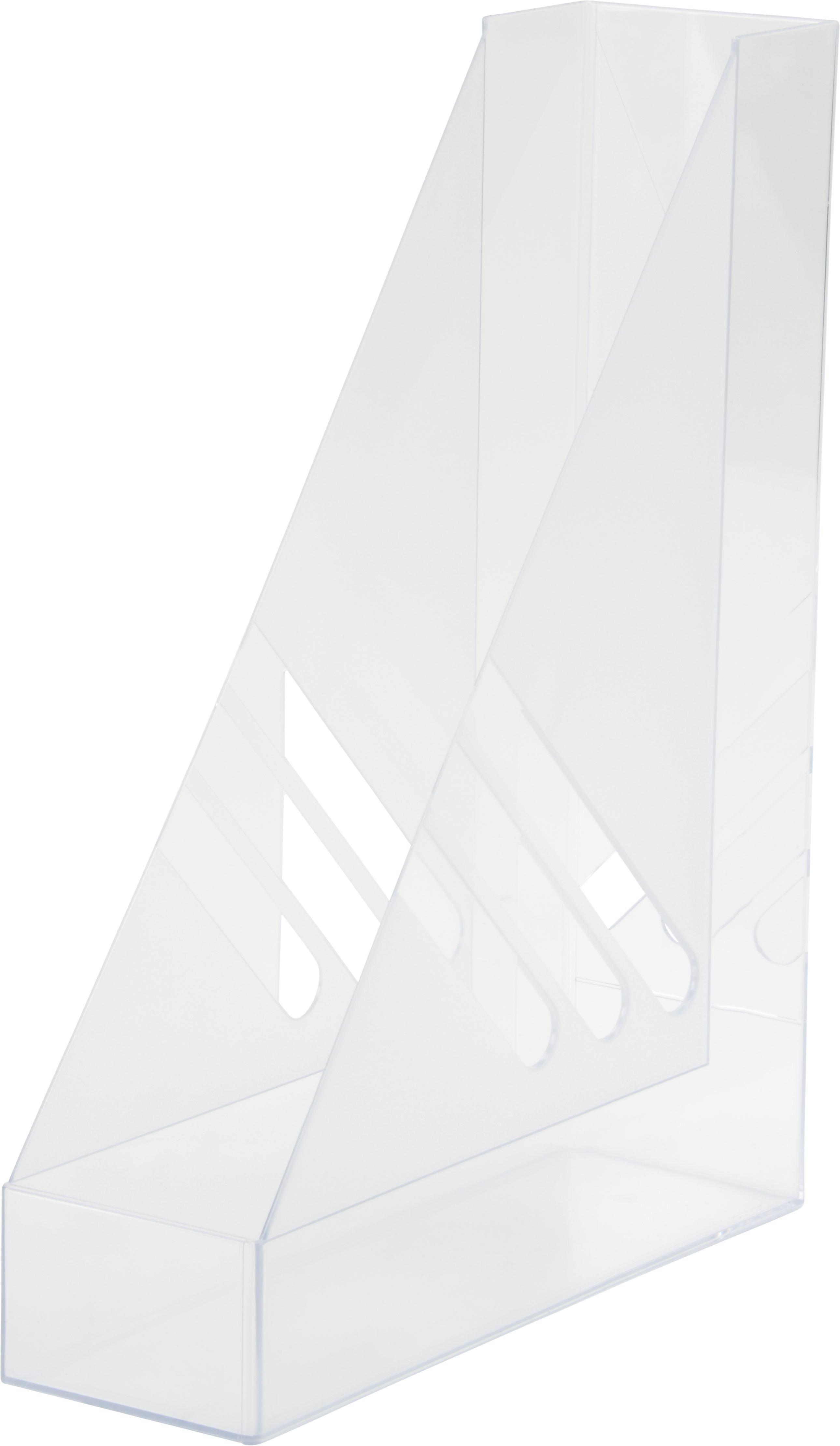 IRATTARTÓ MŰANYAG - tiszta, konvencionális, műanyag (8/35/32cm) - MÖMAX modern living