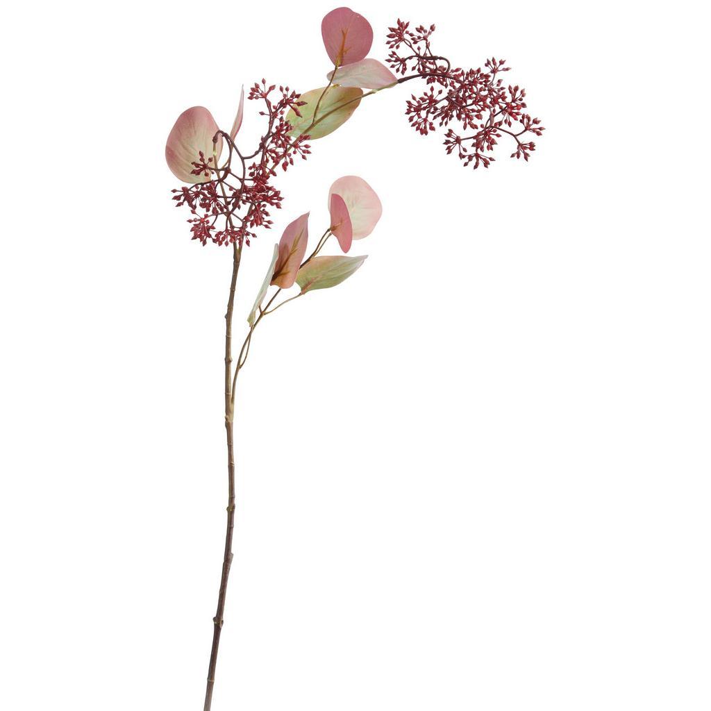 Kunstpflanze Eukalypthushängezweig ca.76cm