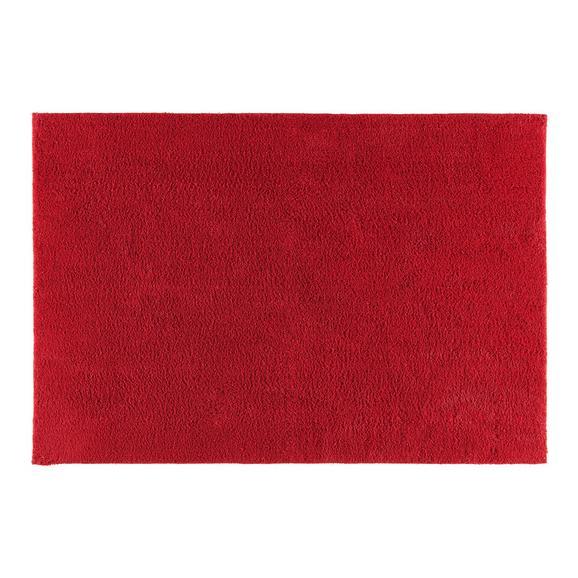 Hochflorteppich Helsinki ca. 80x150cm - Rot, Basics, Textil (80/150cm) - Mömax modern living