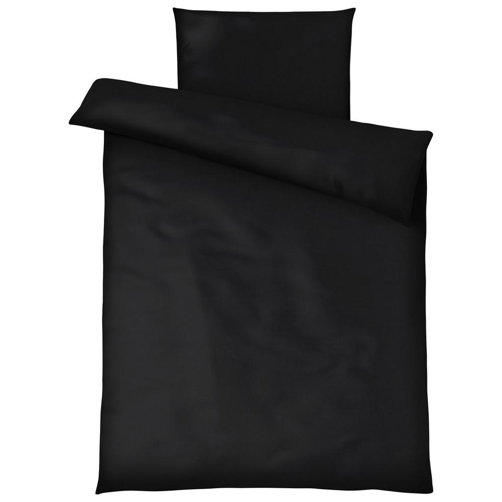 Bettwäsche Blacky ca. 135x200cm
