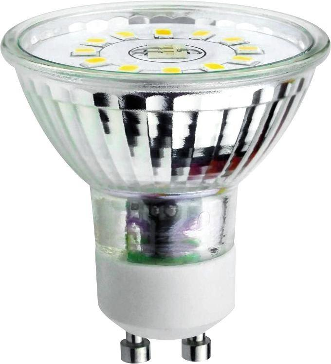 Led Izzó C80204-5mm - fehér, üveg/fém (5/5,5cm) - MÖMAX modern living