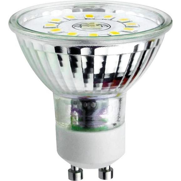 Led-žarnica C80204-5mm - bela, kovina/steklo (5/5,5cm) - Mömax modern living