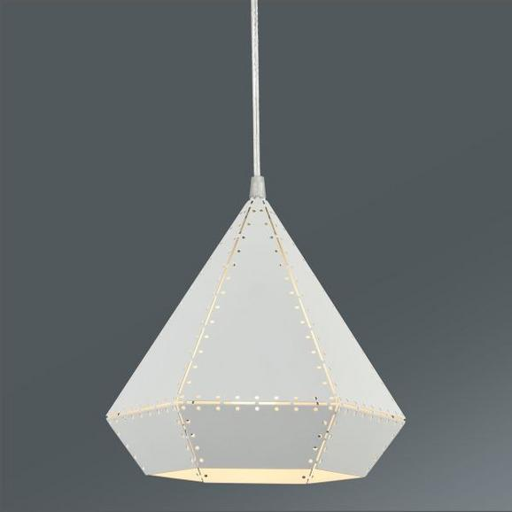 Viseča Svetilka Kayla - Moderno, kovina (22/100cm) - Mömax modern living