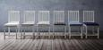 Sitzkissen Tessa ca.42x40cm in Dunkelblau - Dunkelblau, MODERN, Textil (42/4/40cm) - Modern Living