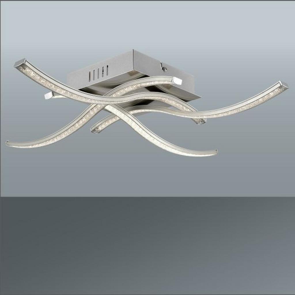 LED-Deckenleuchte Artur, max. 16 Watt