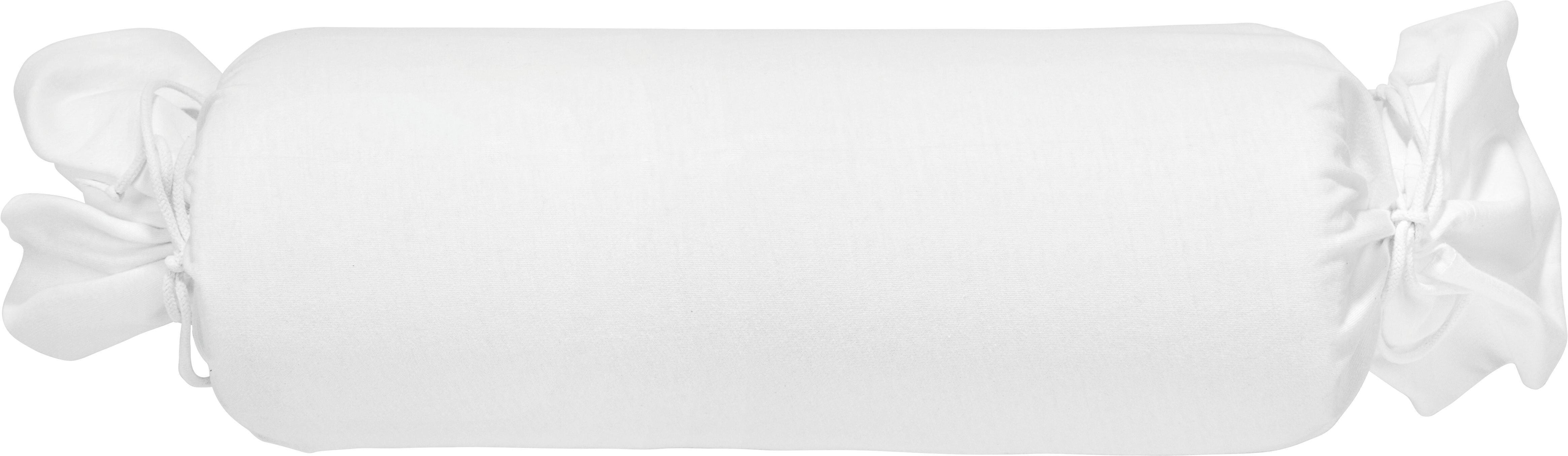Kissenhülle Basic ca. 15x40cm - Weiß, Textil (15/40cm) - MÖMAX modern living