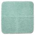 Badematte Juliane Mintgrün - Mintgrün, Textil (50/50cm) - Premium Living
