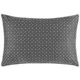 Zierkissen Philipp in Grau ca. 40x60cm - Grau, MODERN, Textil (40/60cm) - Mömax modern living