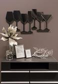 Wandspiegel 100x50x3cm - MODERN, Glas (100/50/3cm) - Premium Living