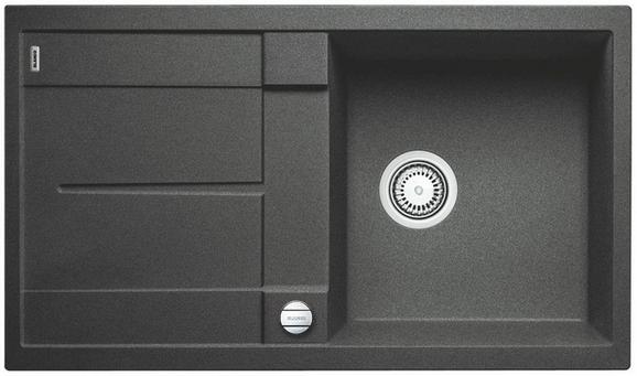 Spüle Blancometra 5 S - MODERN (86/50cm) - BLANCO