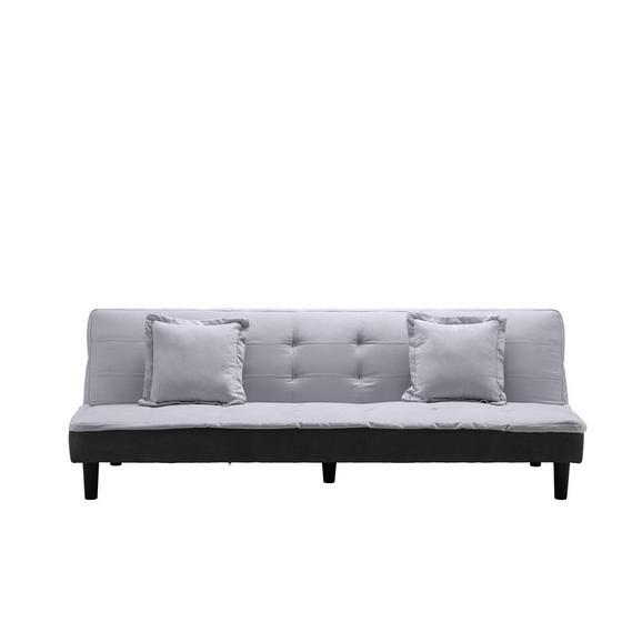 sofa babette mit schlaffunktion inkl kissen online kaufen m max. Black Bedroom Furniture Sets. Home Design Ideas