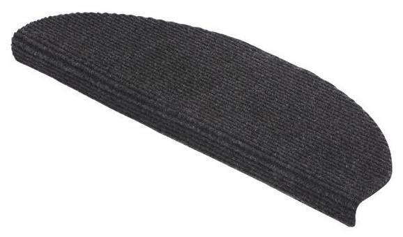 Predpražnik Za Stopnice Modistep - antracit, tekstil (65/25cm) - Esposa