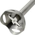 Stabmixer Gorenje - Schwarz, KONVENTIONELL, Kunststoff (5,5/39/8cm) - Gorenje
