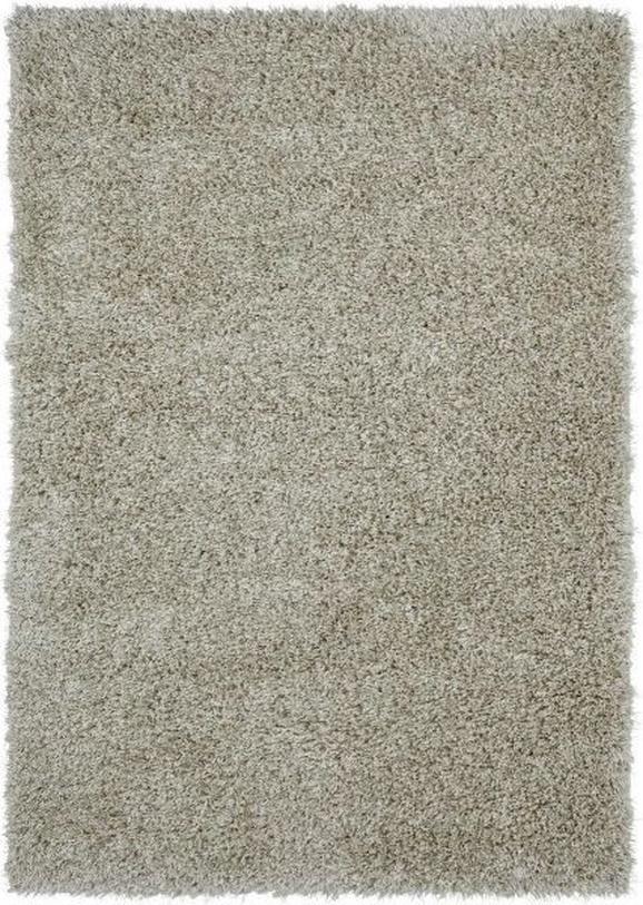 Hochflorteppich Lambada 80x150cm - Naturfarben (80/150cm) - Mömax modern living