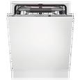 Geschirrspüler FSE62700P - (59,6/81,8/55cm) - AEG