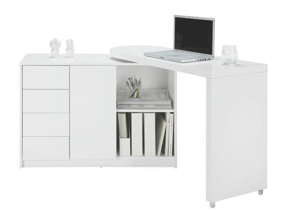 Kommode Weiss Hochglanz Online Kaufen Momax