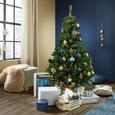 Karácsonyfa Gömb Lena - Arany, Üveg (8cm) - Mömax modern living