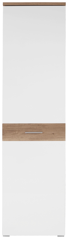 Előszoba Szekrény Space - modern (55/199/35cm)