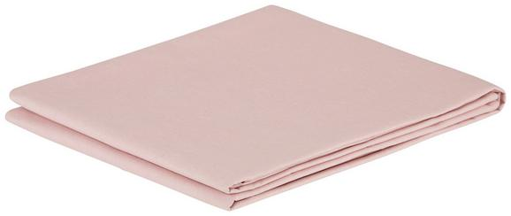 Prt Cornelia - roza, tekstil (140/220cm) - Mömax modern living