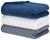 Kuscheldecke Kuschelix in Blau - Blau, Textil (140/200cm)