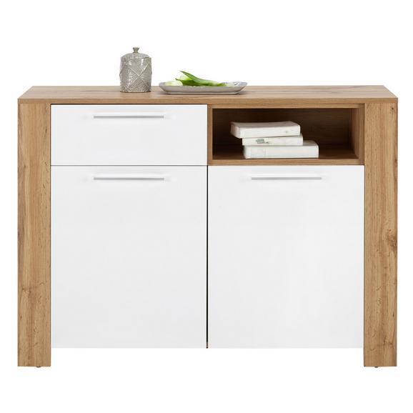 kommode wildeiche wei online kaufen m max. Black Bedroom Furniture Sets. Home Design Ideas