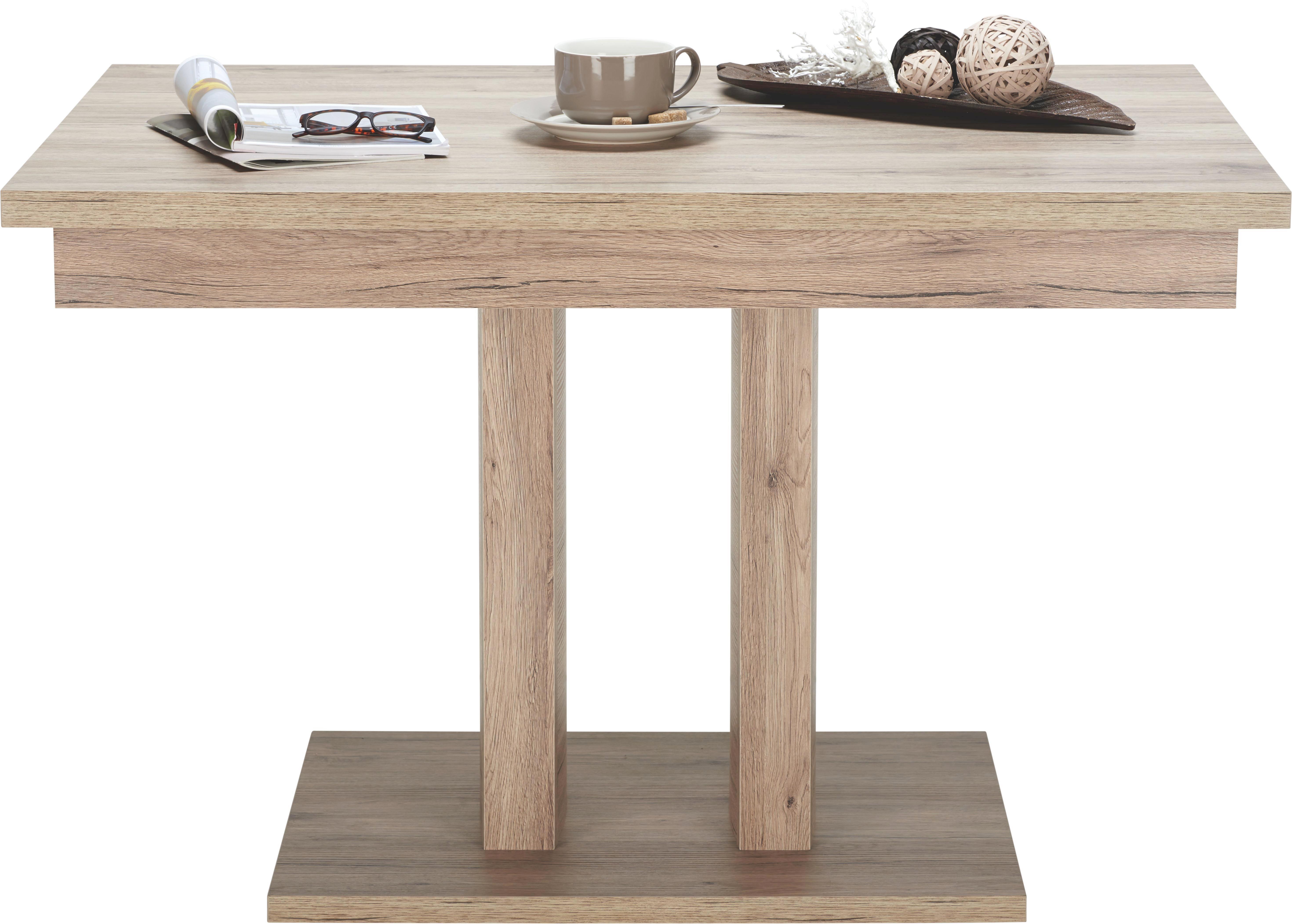 Eiche tisch kaufen top gartenmbel eiche tisch massiv for Tisch eiche modern
