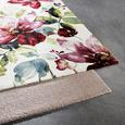 Covor Țesut Flower 2 - multicolor, Romantik / Landhaus, textil (120/170cm) - Modern Living