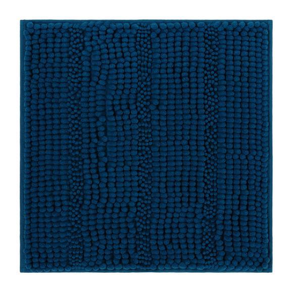 Kopalniška Preproga Uwe -top- - petrolej, tekstil (50/50cm) - Mömax modern living