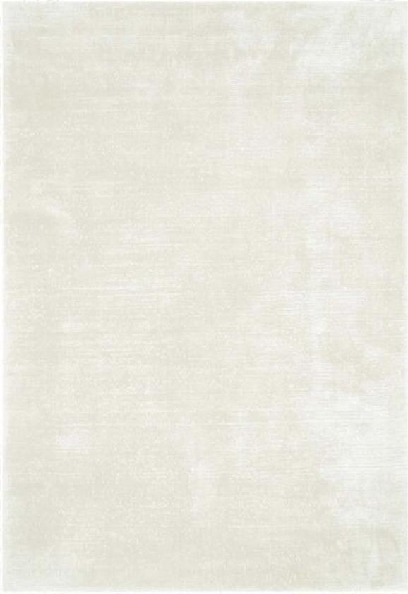Webteppich Andrea Naturweiß, 70x140cm - Naturfarben, Textil (70/140cm) - Mömax modern living