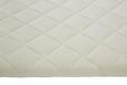 Topper Kaltschaumkern ca.160x200cm - Weiß, Textil (160/200cm) - Premium Living