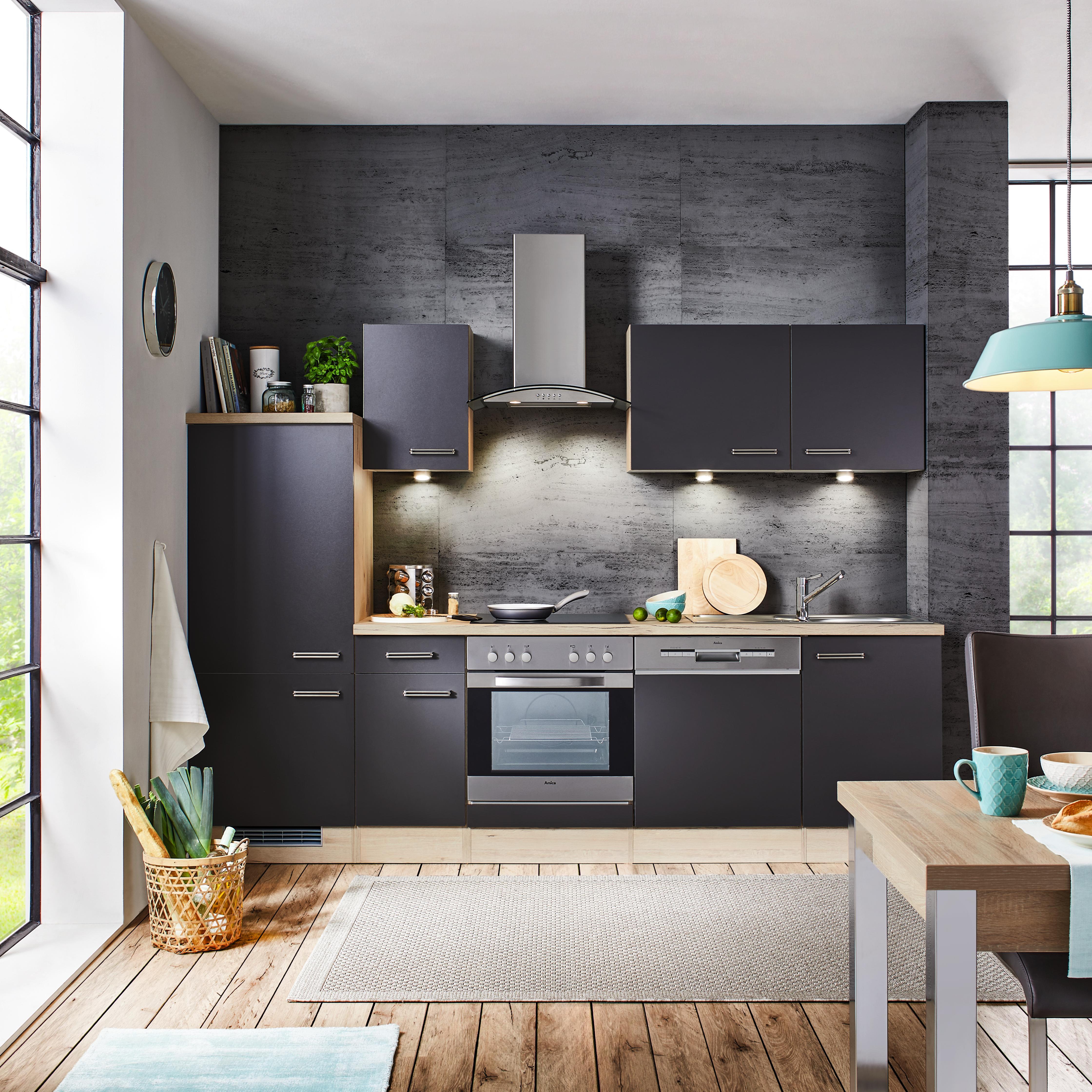 Küchenblöcke Entdecken