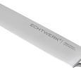 Echtwerk Schinkenmesser Classic Edition - Braun, MODERN, Holz/Metall (34cm) - Echtwerk