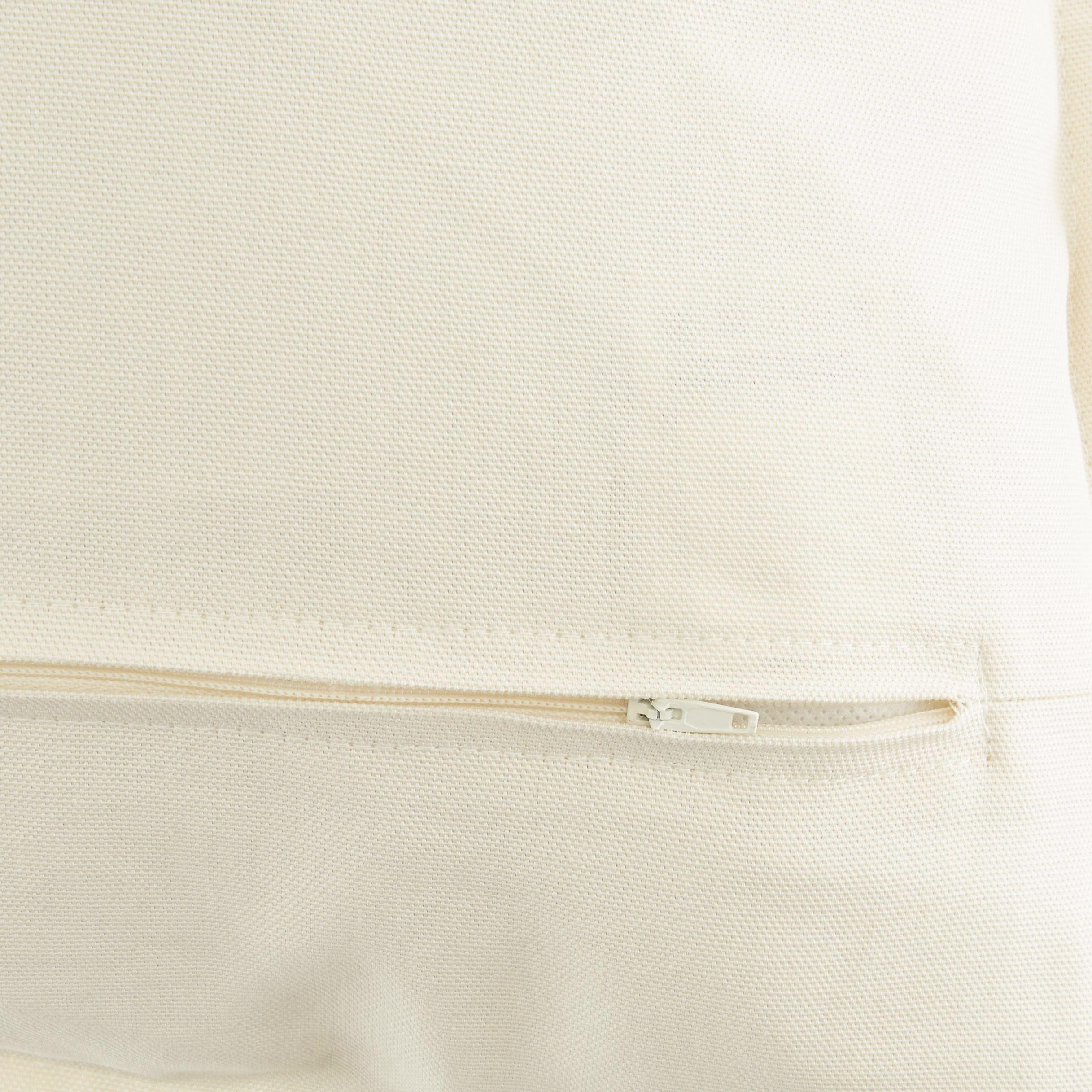 Párnahuzat Jenni Panama - natúr színek, modern, textil (45/45cm) - MÖMAX modern living