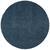 Webteppich Rubin 4 Blau 200x200cm - Blau, LIFESTYLE (200cm) - Mömax modern living
