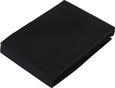 Napenjalna Rjuha Elasthan Topper -ext- - antracit, tekstil (100/200/15cm) - Premium Living