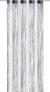 Fadenstore String, ca. 90x245cm - Anthrazit/Schwarz, Textil (90/245cm) - PREMIUM LIVING