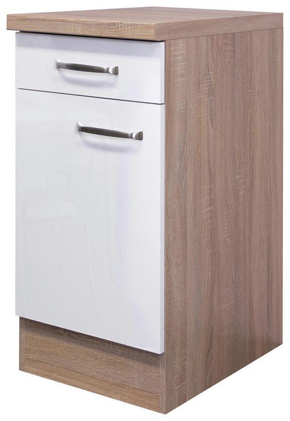 Küchenunterschrank Weiß Online Kaufen Mömax