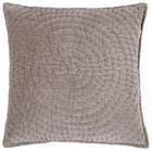 Okrasna Blazina Sandra - siva, tekstil (45/45cm) - Mömax modern living