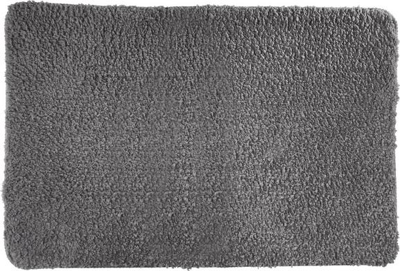 Kopalniška Preproga Christina - siva, tekstil (60/90cm) - Mömax modern living