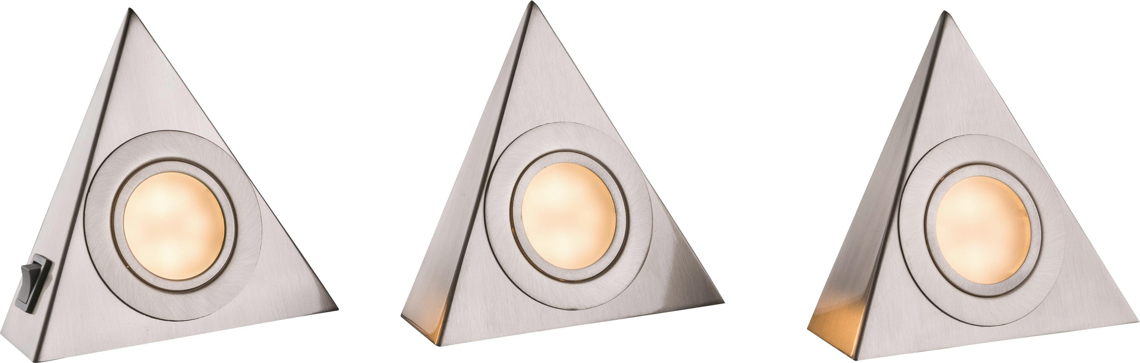 Beépíthető Lámpa Ulla - fém (14/12,5/4,5cm) - MÖMAX modern living