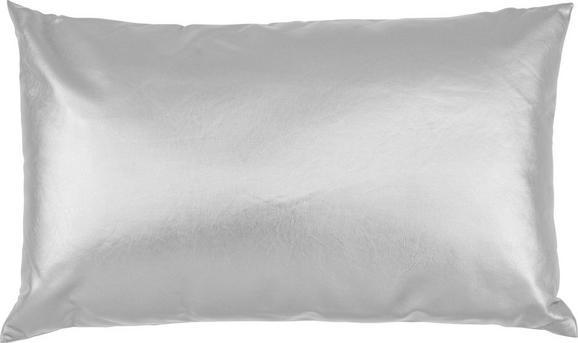 Díszpárna Dubai - Ezüst, Textil (50/30cm) - Mömax modern living