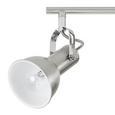 Strahler DOLLY Nickel max. 40 Watt - LIFESTYLE, Metall (35/8/21cm) - Mömax modern living