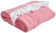 Tagesdecke Zac Pink ca. 140x200cm - Pink, Textil (140/200cm) - Mömax modern living