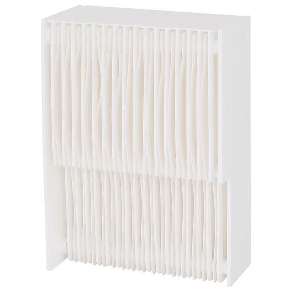 Filtru Schimb Ptr Răcitor Aer 8181056202 - alb, plastic/hârtie (10,05/14,3/5,1cm) - Insido