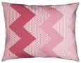 Bettwäsche Edi Verschiedene Farben - Blau/Rosa, MODERN, Textil (140/200cm) - Mömax modern living